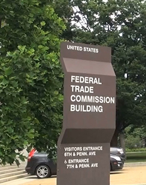 FTC Study Credit Card Data Security Compliance