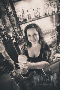 Tara Gillum, owner of Steiner's Speakeasy Chillicothe