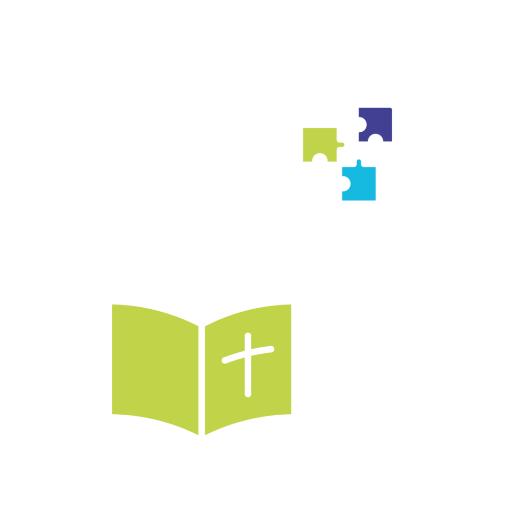 books and head icons