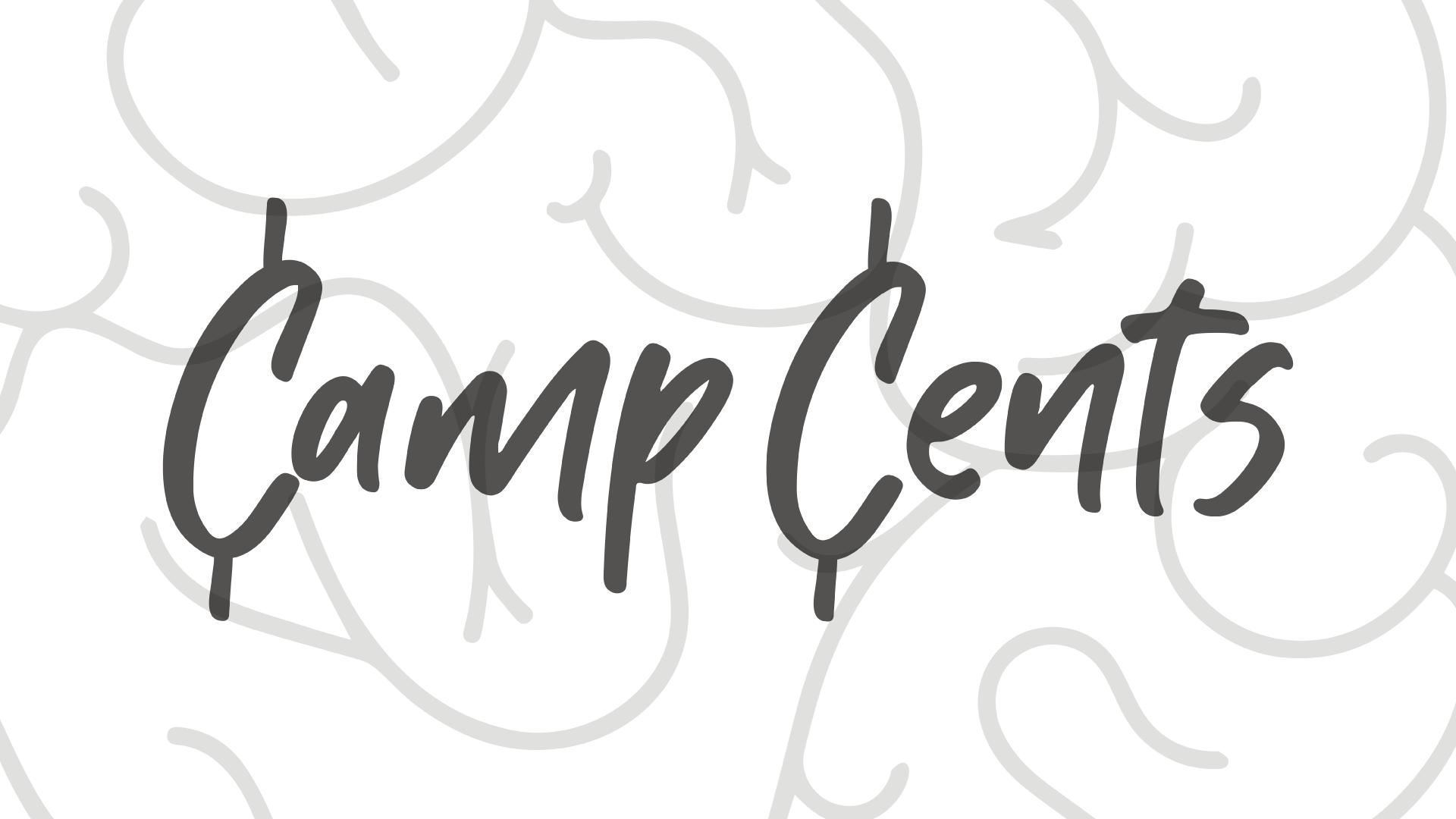 Title: Camp Cents