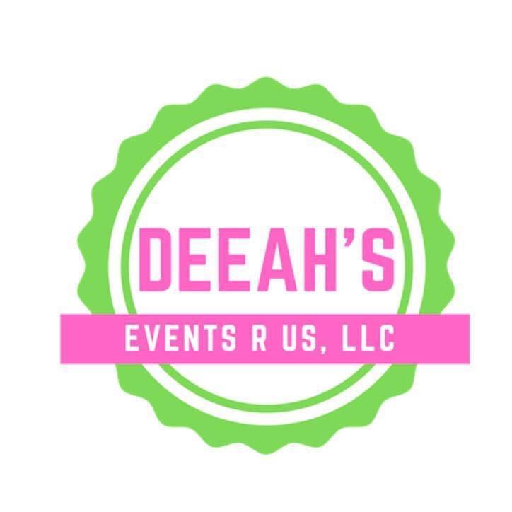 Deeah's Events R Us