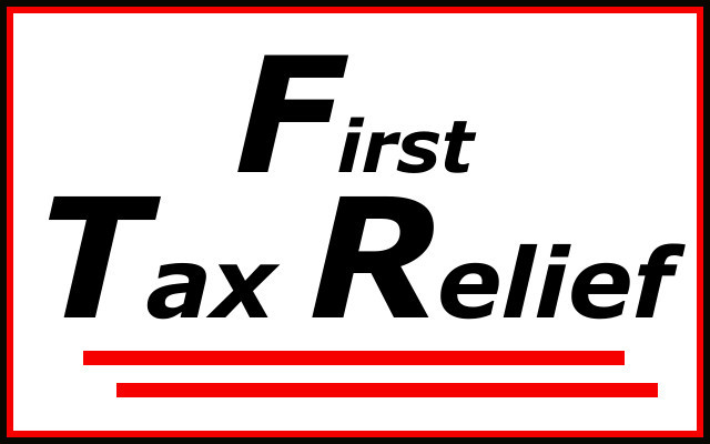 First Tax Relief