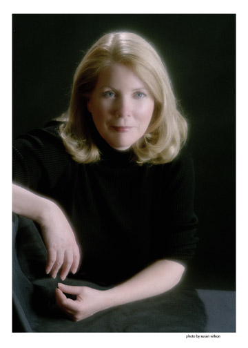 Patricia Keelyn Photo