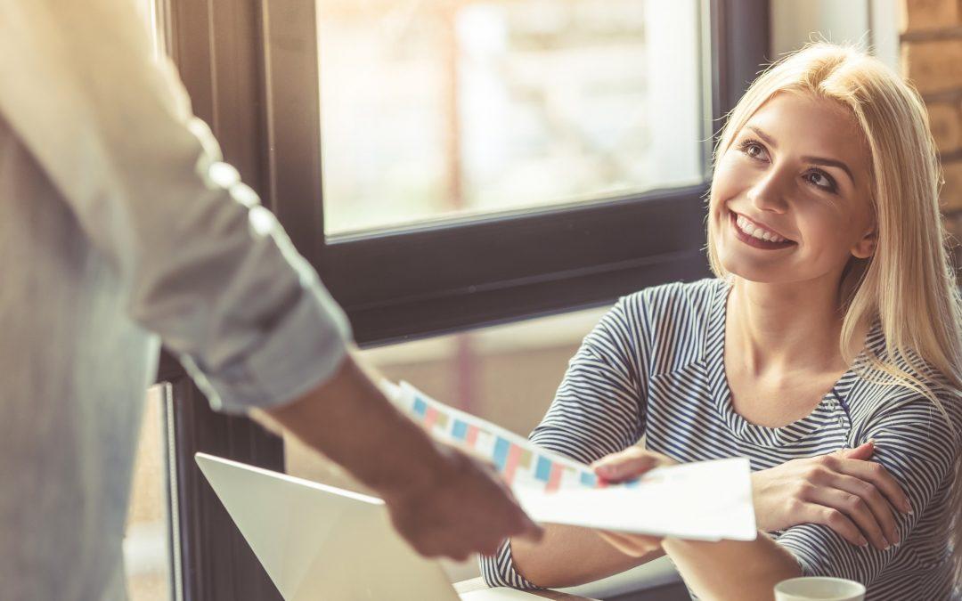 Amor en el trabajo: ¿vale la pena correr el riesgo?