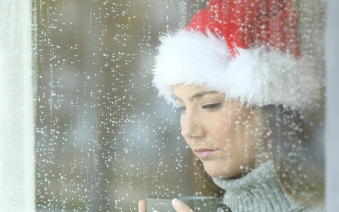 ¿Cómo afrontar un duelo en plena Navidad?