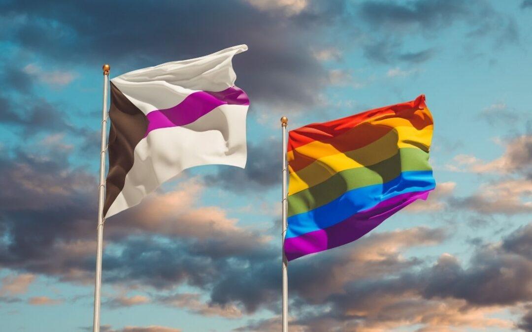Demisexualidad, ¿la quinta orientación sexual?