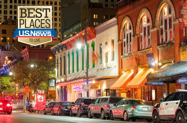 Best Places To Live In The US