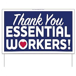 Essential Work