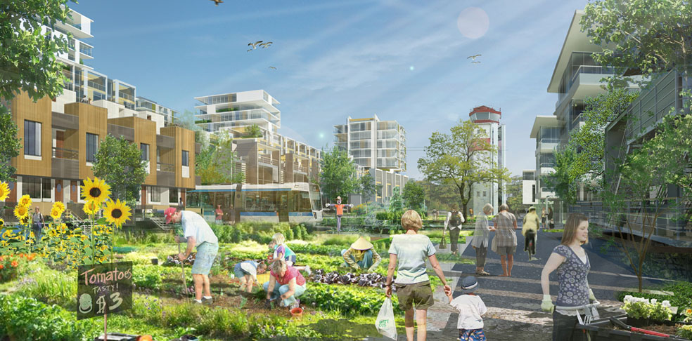 Agrihoods – A New Concept In Living