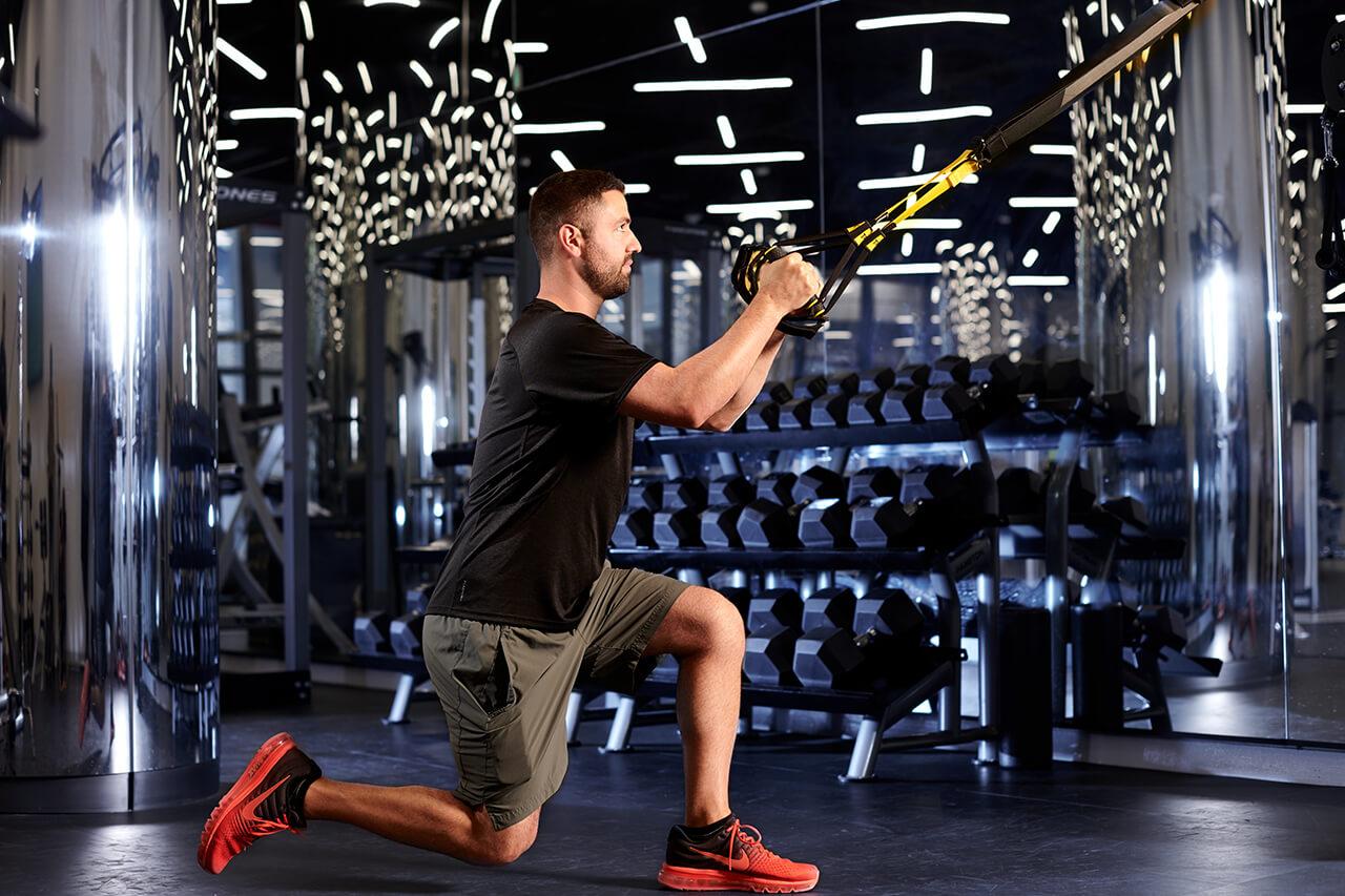 Midtown Center - Synergy Fitness