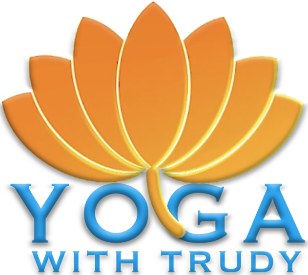 Back Pain Yoga - With Trudy