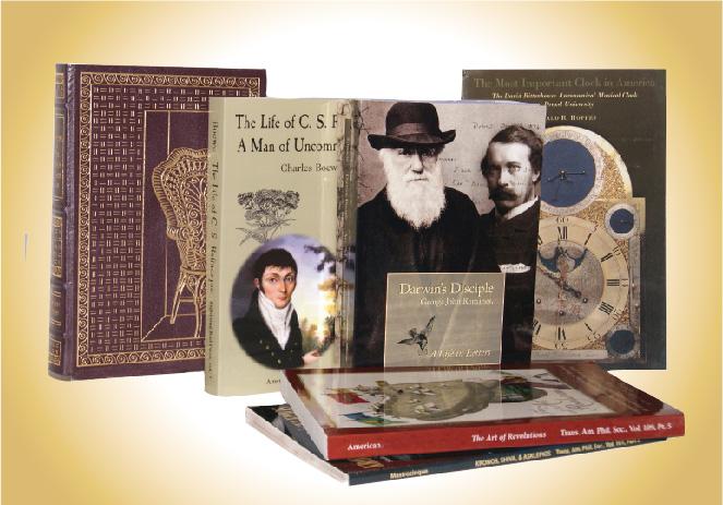 IGS books