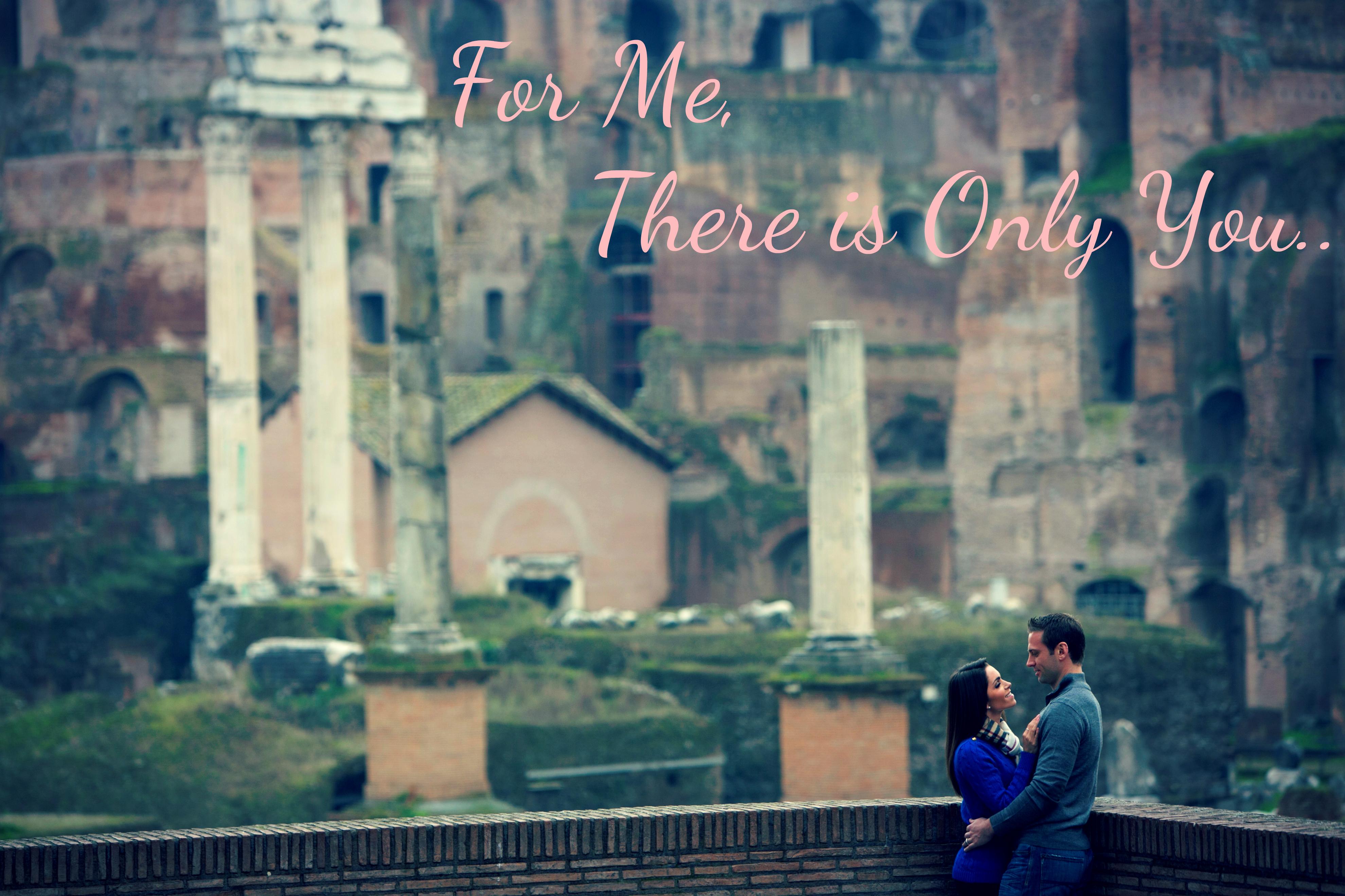 Rome Couples Photo Shoot. Rome Photography. Lifefrosting.com