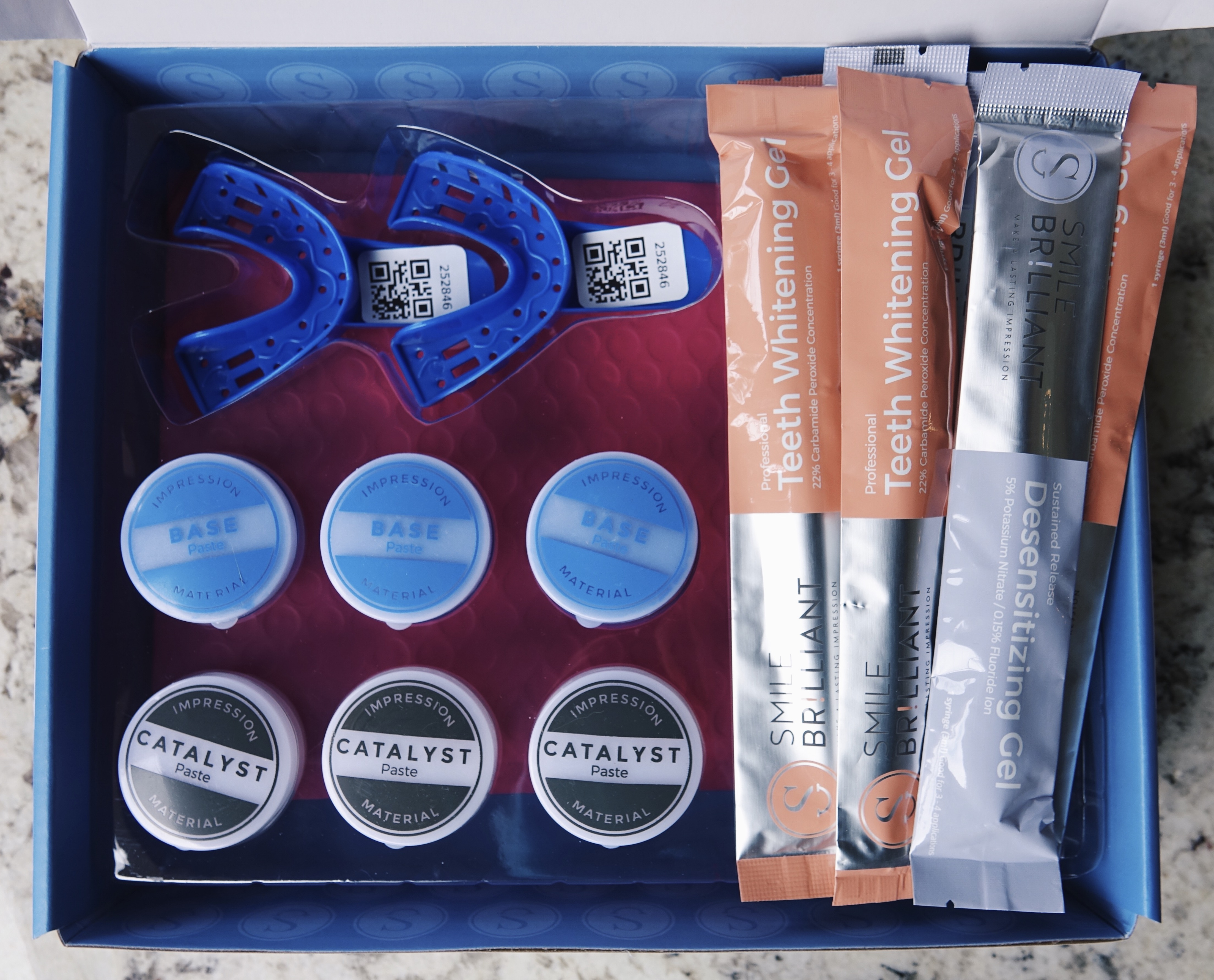 teeth whitening before afters, smile brilliant before afters, best at home whiteners, whitening kits review