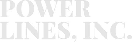 Power Lines, Inc.