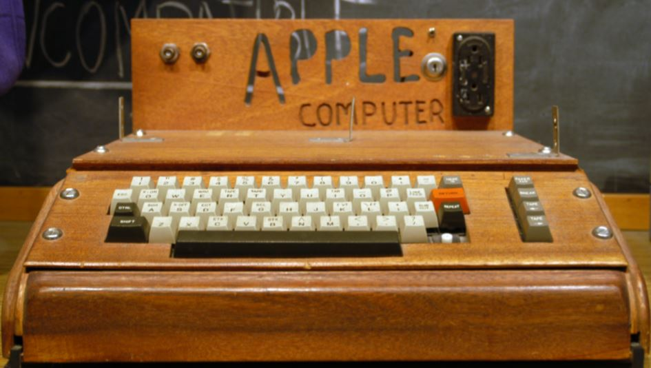 Apple's most expensive computer today, is worth over $1 million