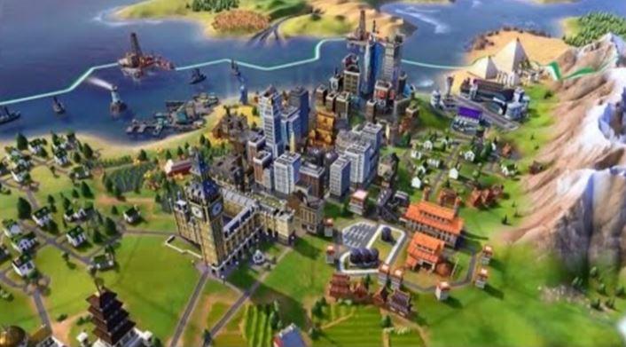 Civilization VI celebrates 25th Anniversary with limited editions