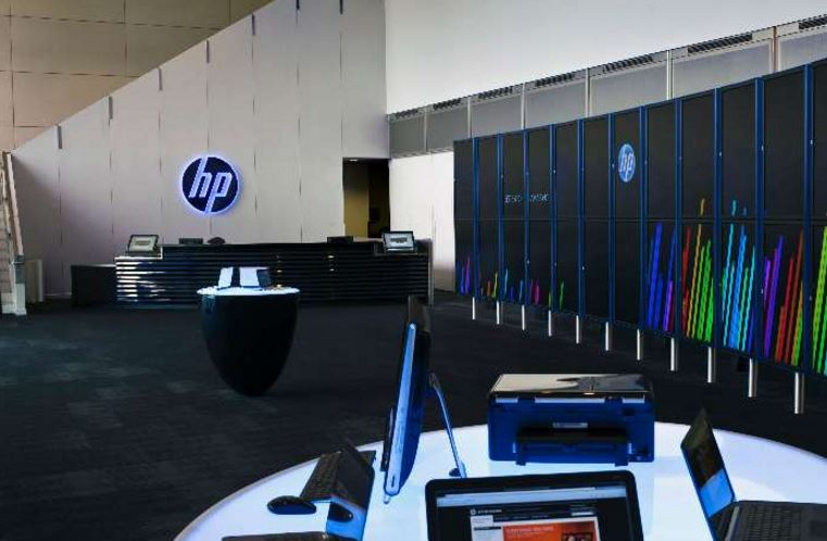 HP's take over of Samsung's printer business is official; gets 6,500 printing patents