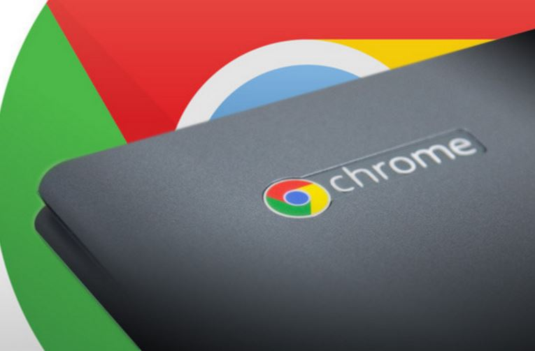 Chrome OS to get a new look, expect touch-friendly features