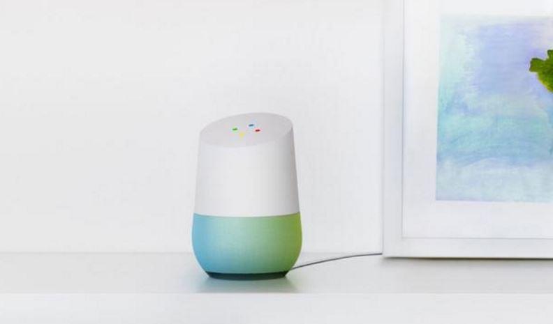 Google Home and Chromecast Ultra release draws closer