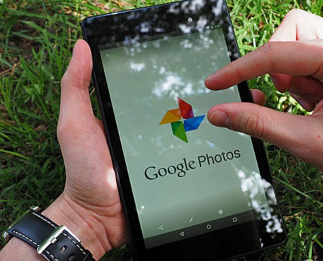 Google Photos App for iOS is now much better than Android's
