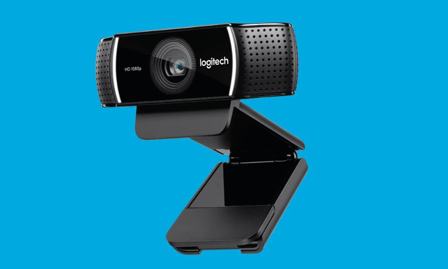 Logitech elevates streaming experience with new C922 webcam