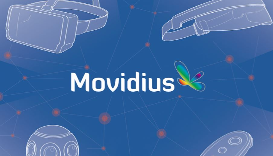 Intel is serious about virtual reality, acquires vision chip maker Movidius