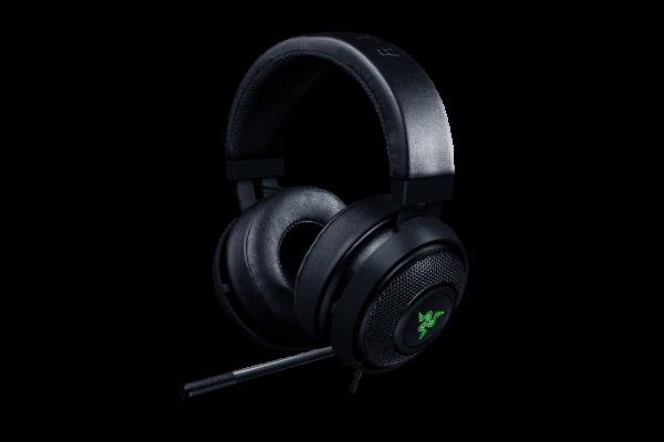 Razer's new Kraken V2 headsets sport improved design and specs