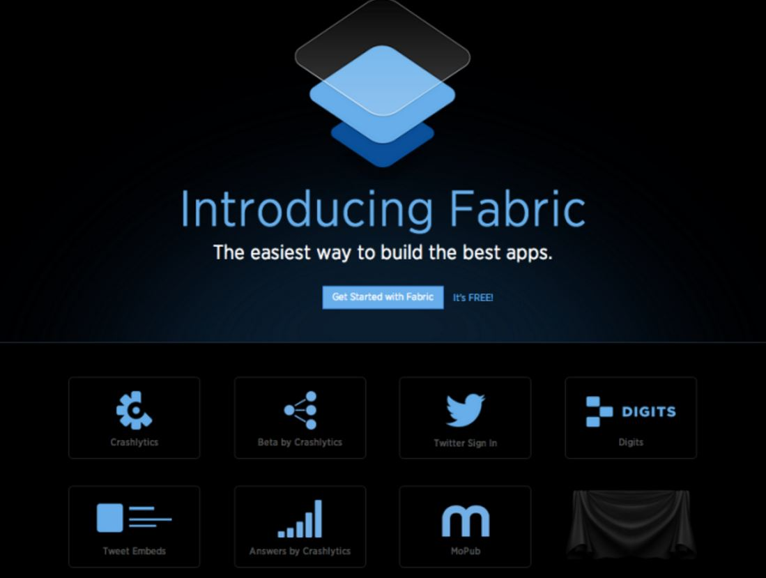 Google acquires Fabric app developer platform from Twitter