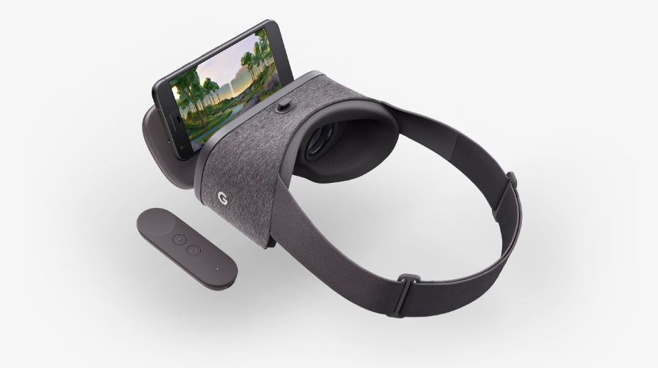 Google Daydream is now open to developers for submitting their own apps