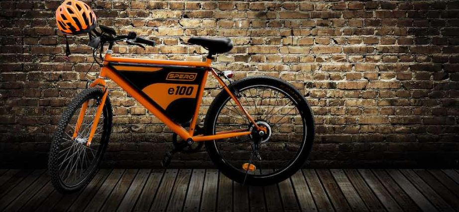 The Spero e-bike can charge while you ride it and is perhaps the best green vehicle in India right now