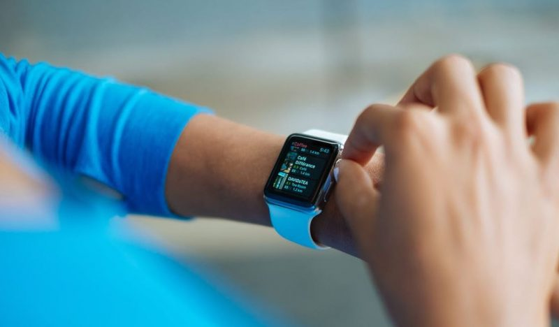 Report suggests an Apple Watch with LTE connectivity by year end