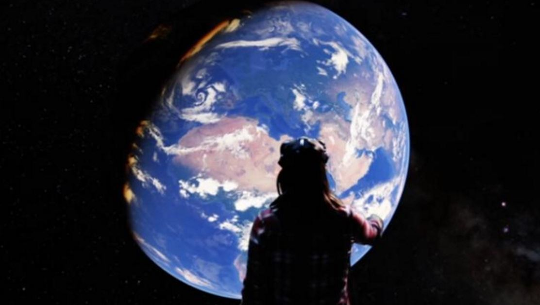 Google Earth getting a facelift ahead of Earth Day