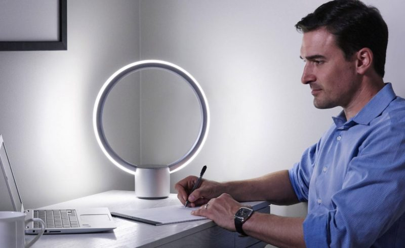 GE's new Alexa-powered lamp will be the smart home solution you never knew you wanted