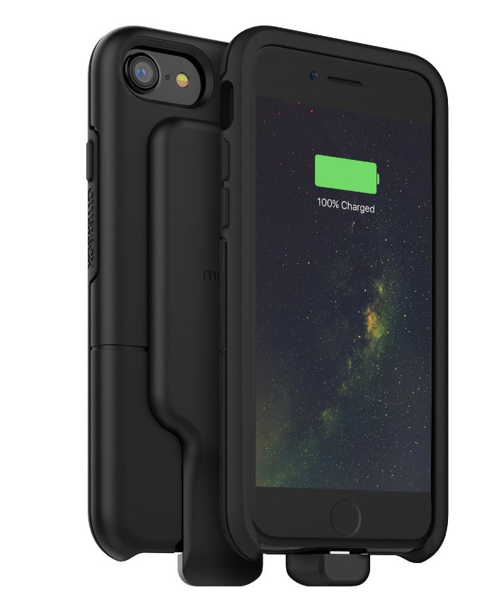 OtterBox and Mophie team up to create wireless charging-enabled iPhone cases
