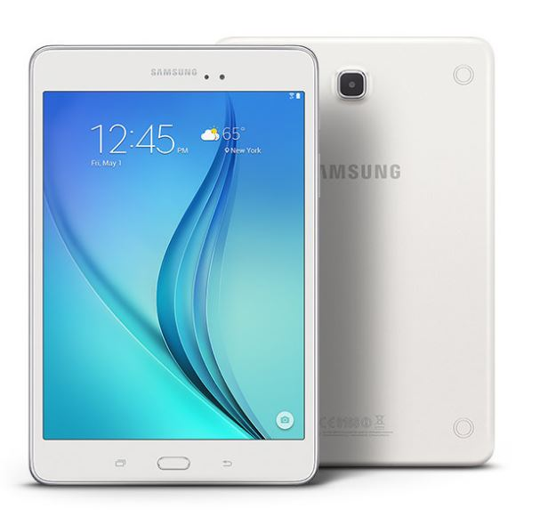 Samsung Galaxy Tab A 8.0 confirmed, budget tablet to be released at this year's IFA