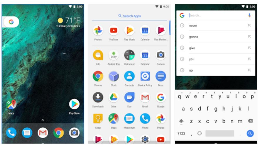 Google Pixel phones may have sold 1 mnn units, based on Pixel Launcher install stats