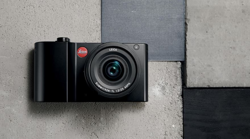 Leica TL2: Top 5 features of Leica's newest portable mirrorless camera