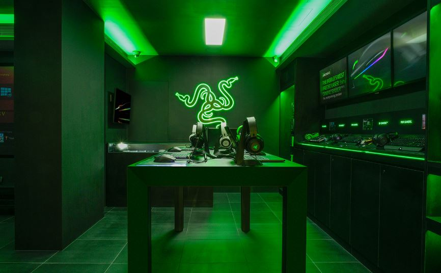 Razer sees niche in smartphone for hardcore gamers, aims to raise cash through IPO
