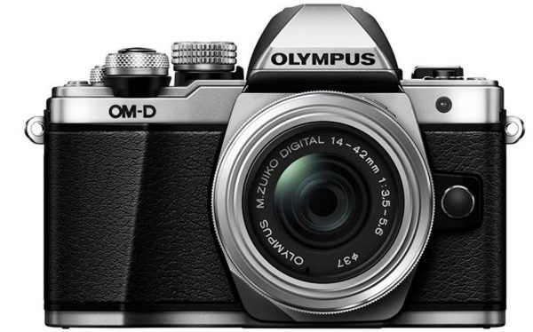 Olympus releases the new E-M10 Mark III camera to rival the Canon M100