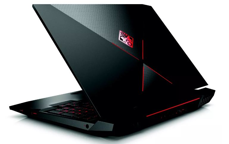 HP Omen X gaming laptop: Will feature overclockable RAM and CPU, GTX 1080