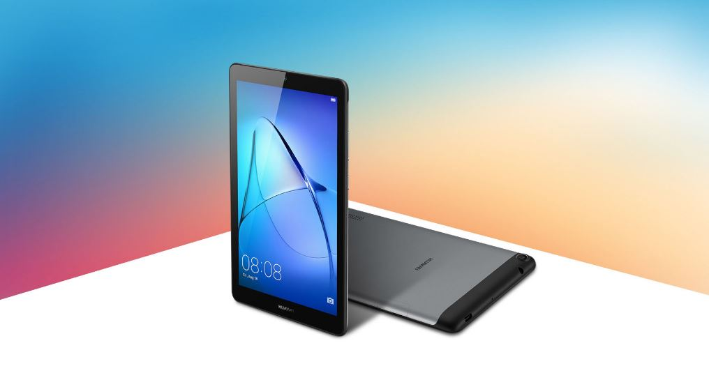 Huawei to launch four new MediaPad tablets in the budget segment