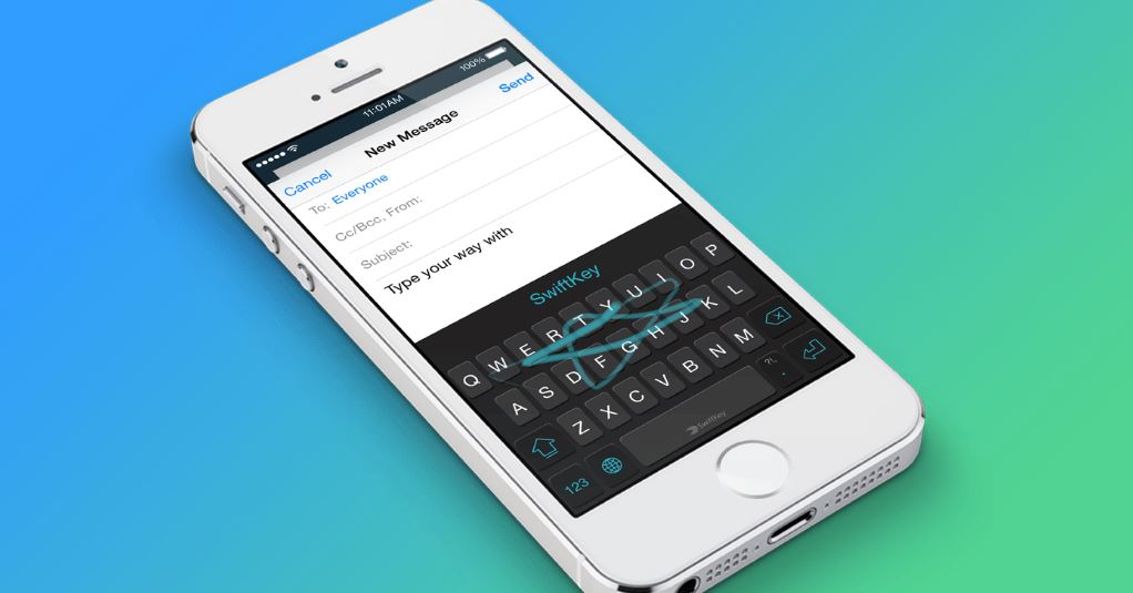 SwiftKey brings GIF search to Android app
