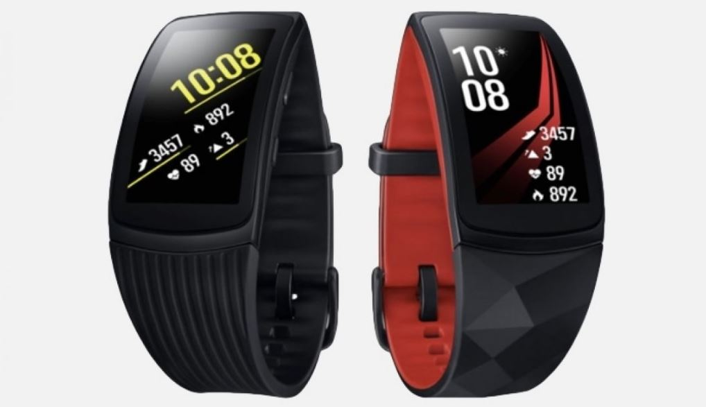 Samsung outs Gear Fit2 Pro, Gear Sport and IconX smart fitness devices