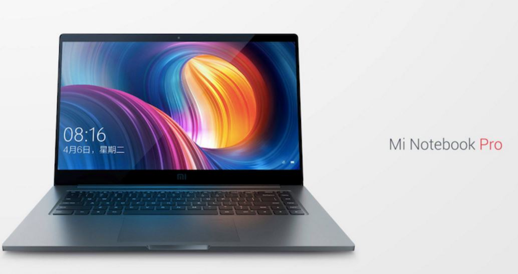 Xiaomi's Mi Notebook Pro can take on the MacBook Pro, at just $835