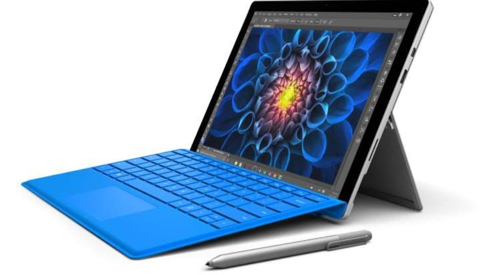 Microsoft Surface Pro Core i5 with LTE to be launched in December