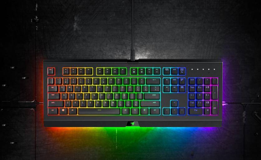 Razer's new Cynosa Chroma and Cynosa Chroma Pro are a gamer's dream RGB keyboards
