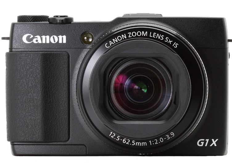 Canon launches new G1 Mark III camera with 24.3MP sensor with $1300 price tag