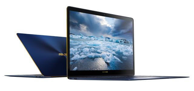 Asus updates its ZenBook line and VivoBook line-ups with 8th Gen quad-core Intel CPUs