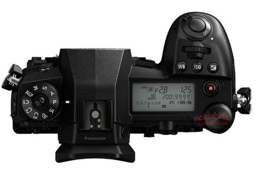 New Panasonic Lumix G9 comes with 4K @ 60fps, 80MP High Resolution mode